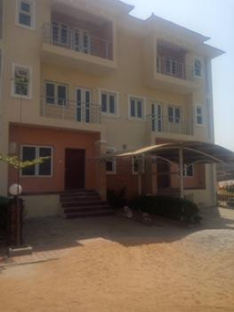 Brand New 4 Bedroom Duplex, Apo, Abuja, Terraced Duplex for Rent