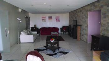Fully Furnished and Serviced 4 Bedroom Flat and a Room Bq, Safe Court Estate, Ikate Elegushi, Lekki, Lagos, Flat for Sale