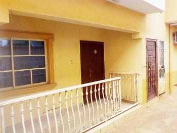 2 Bedroom Flat, Big Space, Tastefully Furnished, All Rooms En Suite with Wardrobes, Kitchen Wonderfully Furnished with Store, Lagos Ibadan Expressway, Berger, Arepo, Ogun, Flat for Rent