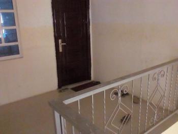 2 Bedroom Flat Upstairs, Big Space, All Rooms En Suite with Wardrobes, Lagos Ibadan Expressway, Berger, Arepo, Ogun, Flat for Rent