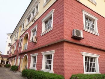 Block of 9 Nos of 3 Bedroom Serviced Flat, Ikota Villa Estate, Lekki, Lagos, Flat for Rent