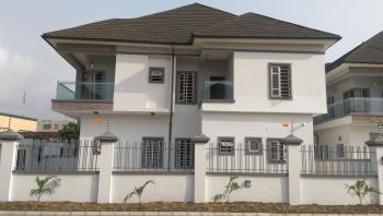 Newly Built Four Bedroom Semi Detached House with Bq, Ologolo, Lekki, Lagos, Semi-detached Duplex for Sale