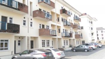 Newly Built Four Bedroom Terrace with Bq, Ologolo, Lekki, Lagos, Terraced Duplex for Rent