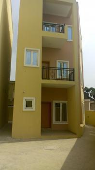 Elegant 5 Bedroom Fully Detached House, Akora Estate, Adeniyi Jones, Ikeja, Lagos, Detached Duplex for Sale