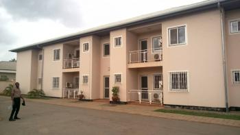 Fully Furnished & Serviced Diplomatic 3 Bedroom Apartment in an Estate, By Olu Agabi Close, Near Tak Continental Estate, Life Camp, Gwarinpa, Abuja, Flat for Rent