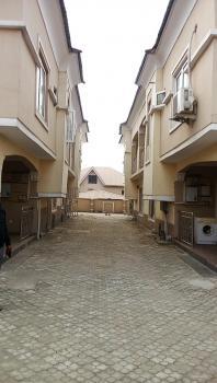 4 Bedroom, All En Suite Duplex, 35, Kaara Street, Ajao Estate, Isolo, Lagos, Block of Flats for Sale