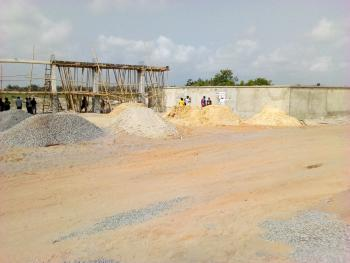 30 Hectares of Up / Dry Land with with C of O in Stonehenge Estate, Beside Shell Estate, By Chevron Toll Gate, Lekki., Stonehenge Estate, on Orchid Hotel Road, By Chevron Toll Gate, Lafiaji, Lekki, Lagos, Mixed-use Land for Sale