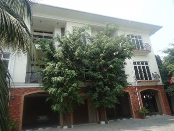 Luxury 3 Bedroom Flat with Excellent Facilities, Banana Island, Ikoyi, Lagos, Flat for Rent