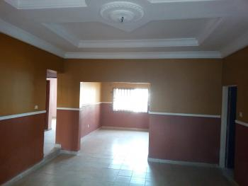 Nicely Maintained 2 Bedroom Bungalow, Sunnyvale Estate, Dakwo, Abuja, Semi-detached Bungalow for Rent