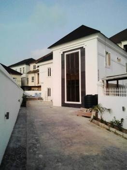 Palacious 6 Bedroom Duplex with a Bq and an Exquisite Swimming Pool Equipped with Water Fountain and ..., Chevy View Estate, Lekki, Lagos, Detached Duplex for Sale