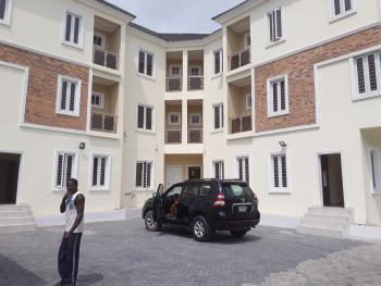 Brand New Luxury 4 Bedroom Terrace, Ikate Elegushi, Lekki, Lagos, Terraced Duplex for Rent