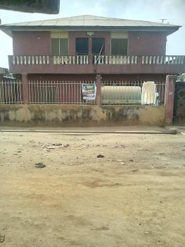 9 Nos Mini Flats, Alhaja Kuburat Street, Off Joju St  Ota, Ado-odo/ota, Ogun, Block of Flats for Sale