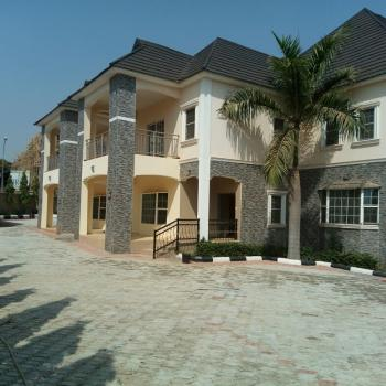 a Nicely Finished 5 Bedroom Duplex (2 Units in a Compound), Behind Apo Legislative Quarters, Apo, Abuja, Semi-detached Duplex for Rent