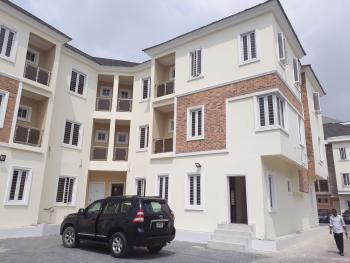 Luxury and Furnished 4 Bedroom Terrace, Ikate Elegushi, Lekki, Lagos, Terraced Duplex for Rent