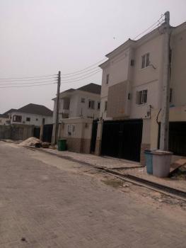 Luxury 3 Bedroom Flat, Eddie Eleje Close, Bridge Gate Estate, Agungi, Lekki, Lagos, Terraced Duplex for Rent