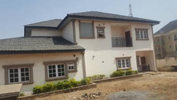 6 Bedroom Twin Detached Duplex with Bq Each, Hassan Mudashiru Crescent, Asokoro District, Abuja, Detached Duplex for Sale