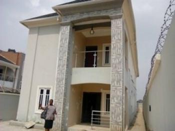5 Bedroom Duplex, Berger, Arepo, Ogun, Semi-detached Duplex for Rent