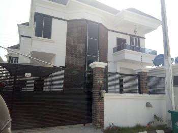 4 Bedrooms, Osapa, Lekki, Lagos, House for Rent