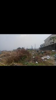 1,600sqm Residential Land, J61, Ondo Street By 309 Close., Banana Island, Ikoyi, Lagos, Residential Land for Sale