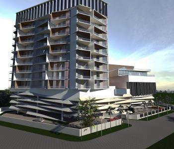 Luxury 2 Bedroom Flat, 25  Banana Island Road, Ikoyi, Mojisola Onikoyi Estate, Ikoyi, Lagos, Flat for Sale
