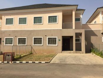 Compact 3 Bedroom Duplex with 2 Sitting Rooms, Just Behind Citec and After The Turkish Hospital, Karmo, Abuja, Semi-detached Duplex for Sale