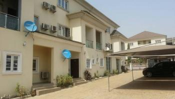 4 Bedroom Terrace Duplex, Jabi, Abuja, Terraced Duplex for Rent