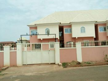 Brand New 3 Bedroom Terrace Duplex, 5 Minutes Drive From Sunnyvale Estate, Dakwo, Abuja, Terraced Duplex for Sale