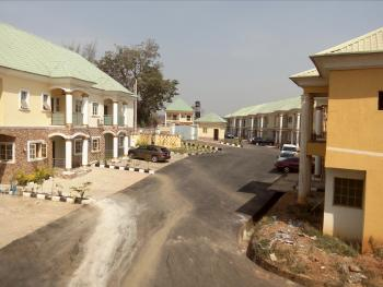 4 Bedroom All En Suite Duplex, Karmo, Abuja, Terraced Duplex for Sale