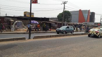 Plots of Land, Beside The Gtbank, Jungle B/stop, Iju Water Works Road, Ifako, Agege, Lagos, Commercial Land for Sale