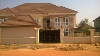 2 Units of Brand New Semi Detached Duplex, Deeper Life Way, Kado, Abuja, Semi-detached Duplex for Sale