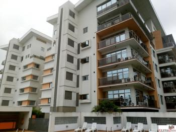 Furnished   Luxury 2 Bedroom Apartment   Serviced, Ikoyi, Lagos, Flat for Rent