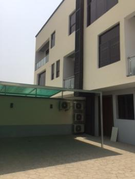 Beautiful  and Well Finished  4 Bedroom Semi Detached House with a Room Bq, Oniru, Victoria Island (vi), Lagos, Semi-detached Duplex for Rent