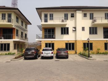 Massive Four Bedroom Terrace, Off Bisola Duro Simi Etti Drive, Lekki Phase 1, Lekki, Lagos, Terraced Duplex for Sale
