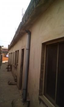 Two Units of 3 Bedroom Flats, Around Kola, Alagbado, Ifako-ijaiye, Lagos, House for Sale