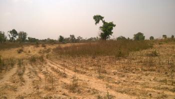 Farm Land, Near Nysc Camp, Keffi Road, Keffi, Nasarawa, Commercial Land for Sale