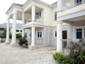 Spacious 3 Bedroom Flat, Kado, Abuja, House for Rent