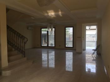 Newly Built 4 Bedroom Terrace, Ilabere Avenue, Ikoyi, Lagos, Terraced Duplex for Sale