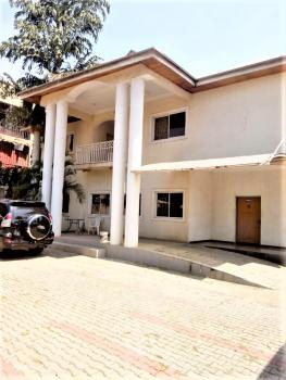 5 Bedroom Fully Detached Duplex + 2 Room Bq, Wuse 2, Abuja, Detached Duplex for Sale
