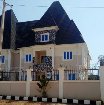 New 5 Bedroom Semi Detached Apartment, Wuye, Abuja, Semi-detached Duplex for Sale