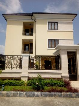 Exquisitely Finished 4 Bedroom Detached House with Bq + 2 Units of 2 Bedroom Flat, Banana Island, Ikoyi, Lagos, Block of Flats for Sale