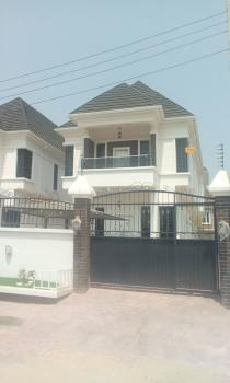 5 Bedroom with Boys Quarter for Residential Or Commercial, Osapa, Lekki, Lagos, House for Rent