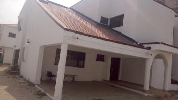 Luxury and Tastefully Finished 4 Bedroom Fully Detached Duplex with 2 Bedroom Bq, 2 Bedroom Chalet, Maitama District, Abuja, House for Rent