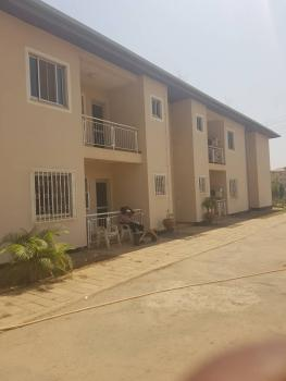Luxury and Tastefully Serviced and Furnished 4 Units of 3 Bedroom Flat, Life Camp, Gwarinpa, Abuja, Flat for Rent