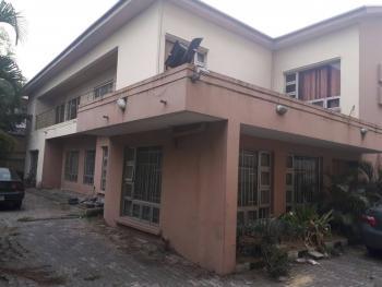 10 Bedroom Detached House + Bq, Muri Okunola, Victoria Island Extension, Victoria Island (vi), Lagos, Detached Duplex for Rent