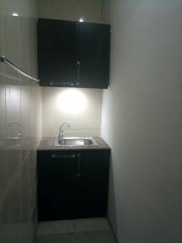 Serviced One Room Self Contained, Lekki Phase 1, Lekki, Lagos, Flat for Rent