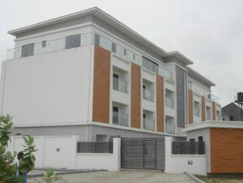 3 -units of Excellent 4 Bedroom Terrace House with a Maids Room Each @ 120million - Asking. Find Attached Video and Pictures ., Osborne Phase 2, Osborne, Ikoyi, Lagos, Terraced Duplex for Sale