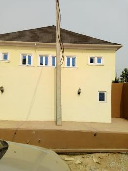 Luxury 4 Bedroom Semi-detached House, Alagba Estate, Off Ipaja Road, Iyana Ipaja, Mulero, Agege, Lagos, Semi-detached Duplex for Rent