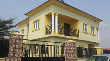 Beautiful 2 Bedroom Flat Apartment, Fawole Estate, Igbogbo, Ikorodu, Lagos, Flat for Rent