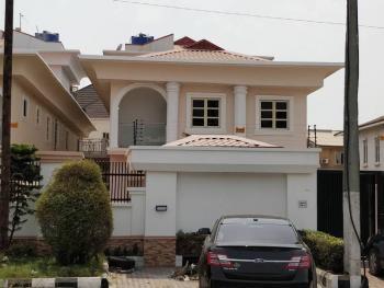 Spacious 6 Bedroom Semi-detached Duplex on Commercial Road, Lekki Phase 1, Lekki, Lagos, Semi-detached Duplex for Rent