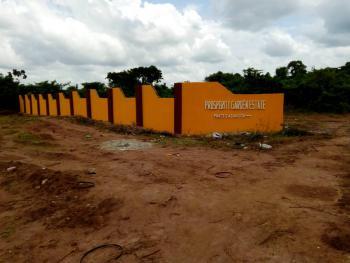 Cheap Land Selling at Ota Ogun State, Just 15mins From Agbara.  Off Agbara - Attan Expressway, Lusada Axis, Ado-odo/ota, Ogun, Mixed-use Land for Sale